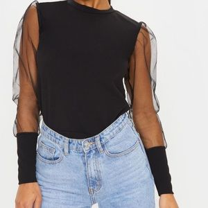 Pretty little thing top!